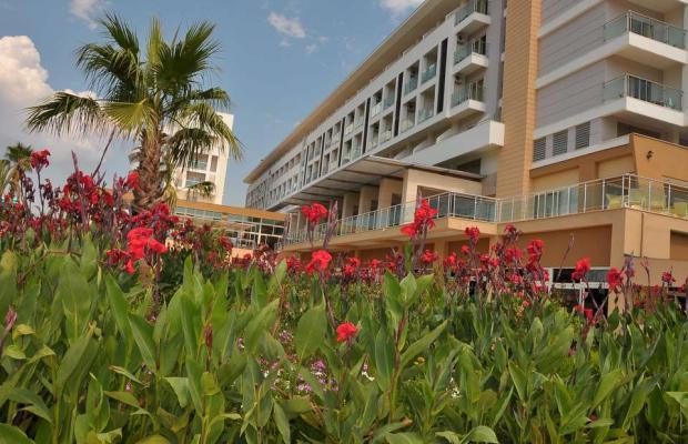 фото Hedef Resort & SPA изображение №10