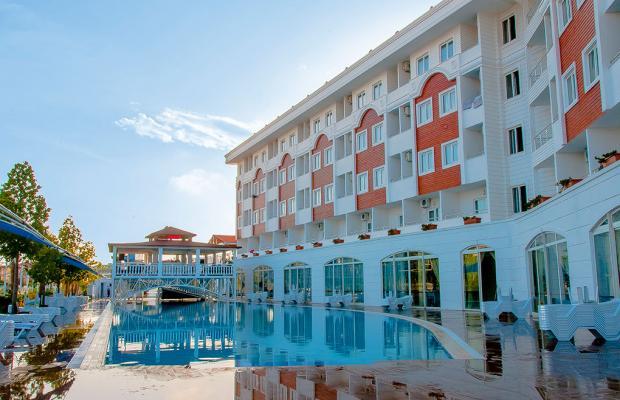 фото Side Royal Paradise (ex. Desiree Resort Hotel) изображение №46