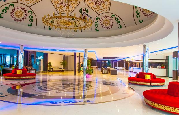 фото отеля Side Royal Paradise (ex. Desiree Resort Hotel; Club Hane) изображение №45