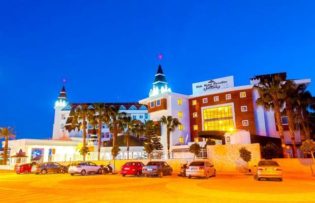 фотографии Side Royal Paradise (ex. Desiree Resort Hotel) изображение №40