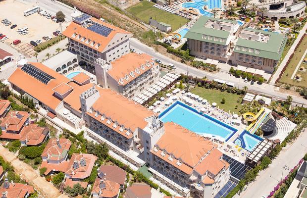 фото отеля Diamond Beach изображение №5