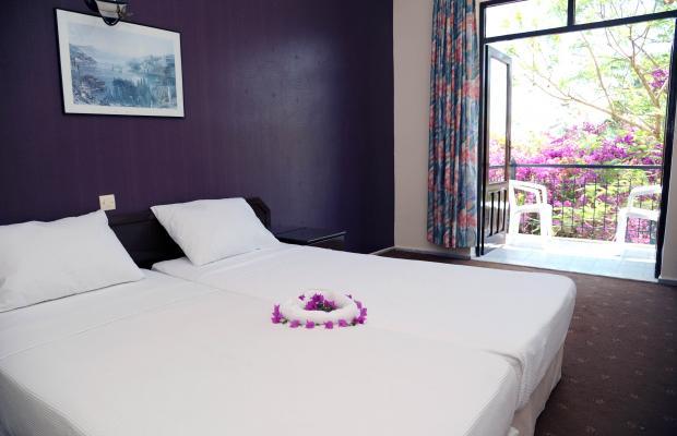 фото ilimyra Hotel изображение №6