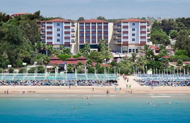 фотографии отеля Terrace Beach Resort изображение №15