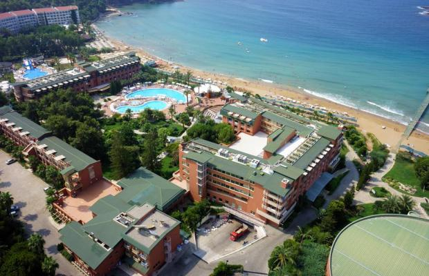 фото TT Hotels Pegasos Resort (ex. Suntopia Pegasos Resort) изображение №2