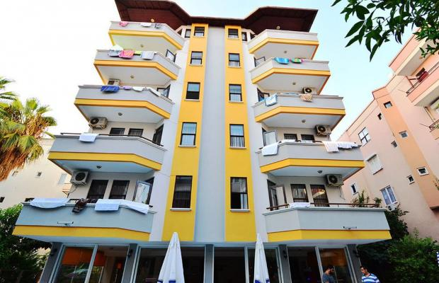 фото отеля Arsi Sweet Suite Hotel (ex. Sweet Apart Hotel) изображение №1