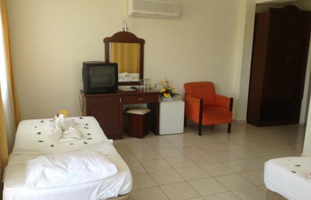 фотографии отеля Imeros Hotel изображение №3