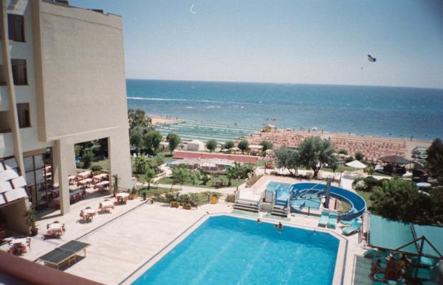 фото отеля Emir Beach изображение №1
