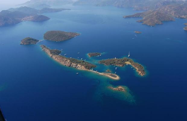 фото D-Resort Gocek (ex. Swissotel Gocek Marina Resort) изображение №38