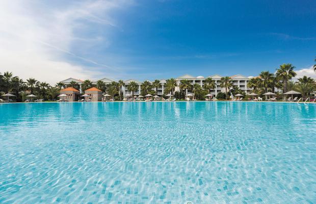 фото отеля The Kumul Deluxe Resort & Spa изображение №1