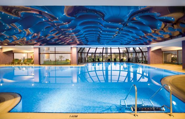 фото The Kumul Deluxe Resort & Spa изображение №22