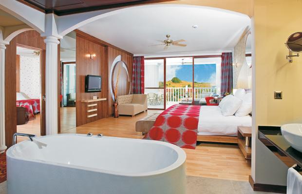 фотографии The Kumul Deluxe Resort & Spa изображение №8