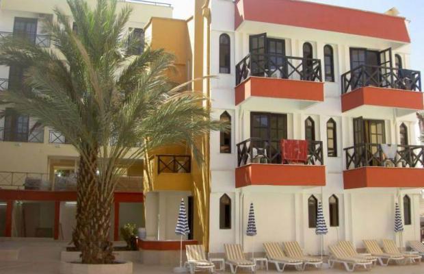 фото отеля Club Cemar Beach изображение №5