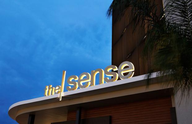 фотографии отеля Emir The Sense Deluxe Hotel (ex. Emirhan Resort Hotel & Spa) изображение №23