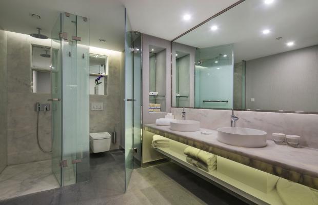 фотографии Emir The Sense Deluxe Hotel (ex. Emirhan Resort Hotel & Spa) изображение №12
