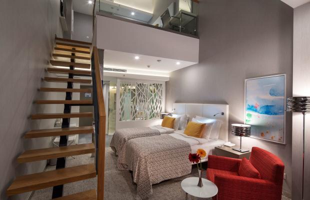 фотографии отеля Emir The Sense Deluxe Hotel (ex. Emirhan Resort Hotel & Spa) изображение №11