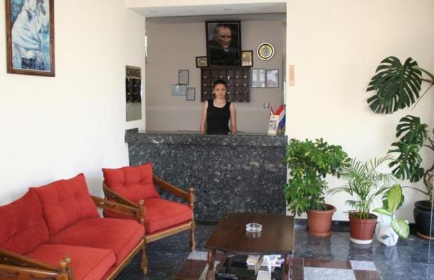 фотографии отеля Ozhan Apart изображение №19