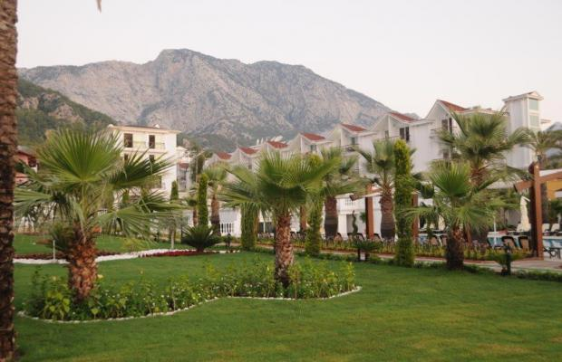 фотографии Onkel Resort Hotel (ex. Imperial Deluxe; Ramada Resort Kemer) изображение №32