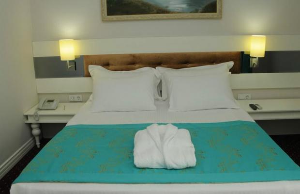 фотографии отеля Onkel Resort Hotel (ex. Imperial Deluxe; Ramada Resort Kemer) изображение №23