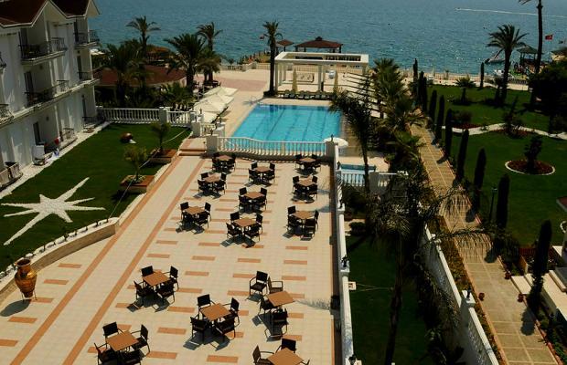 фото отеля Onkel Resort Hotel (ex. Imperial Deluxe; Ramada Resort Kemer) изображение №1
