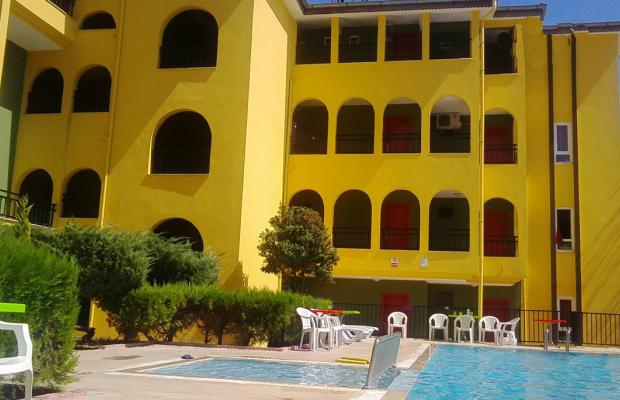 фото отеля Erika Garden изображение №1
