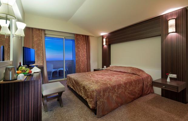 фотографии Crystal Family Resort & SPA изображение №56