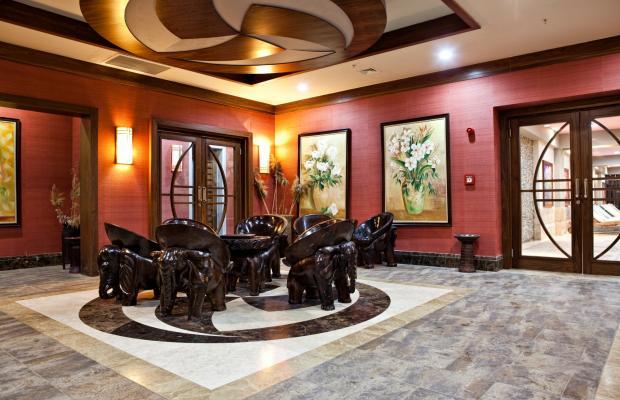 фотографии Crystal Family Resort & SPA изображение №24