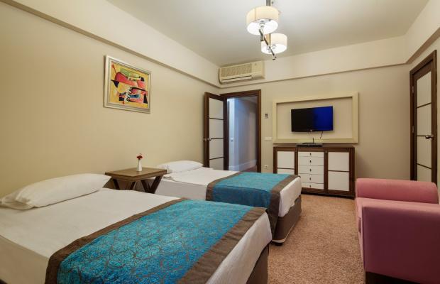 фото отеля Crystal Family Resort & SPA изображение №21