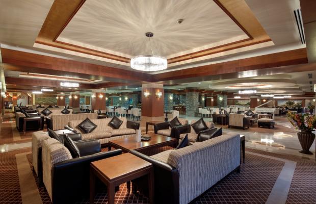 фотографии отеля Crystal Family Resort & SPA изображение №19
