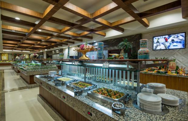 фото отеля Crystal Family Resort & SPA изображение №9