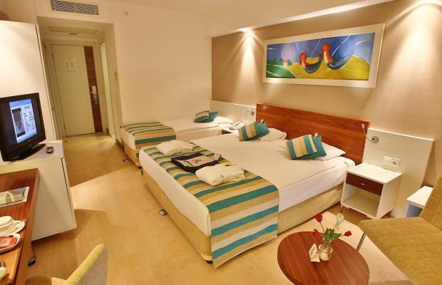 фотографии Sunis Evren Beach Resort Hotel & Spa изображение №40
