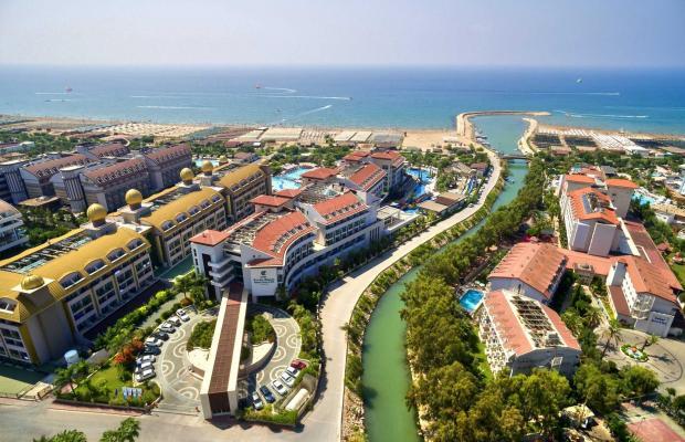 фото Sunis Evren Beach Resort Hotel & Spa изображение №30