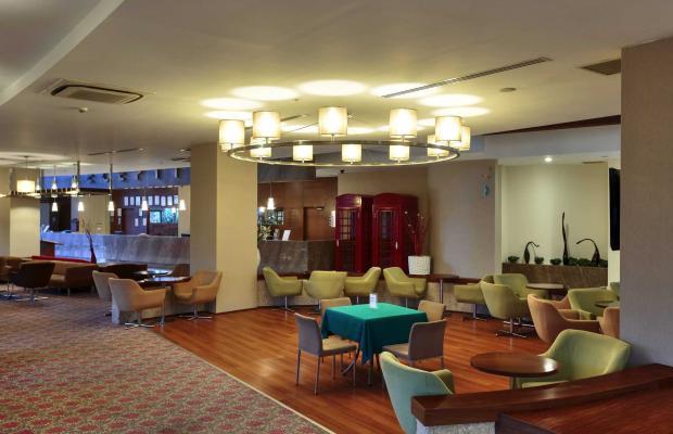 фотографии Sunis Evren Beach Resort Hotel & Spa изображение №24