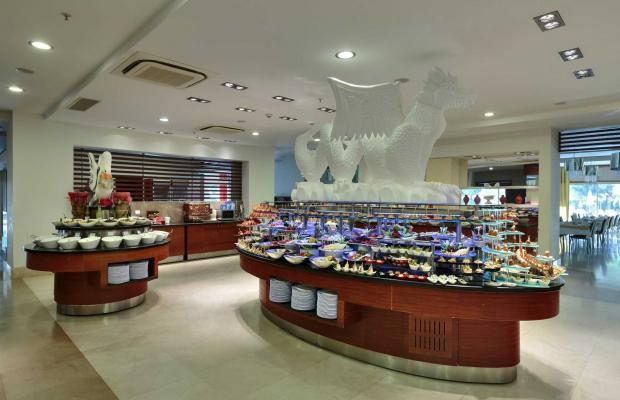 фото отеля Sunis Evren Beach Resort Hotel & Spa изображение №17
