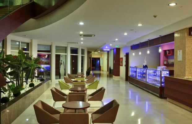 фотографии Sunis Evren Beach Resort Hotel & Spa изображение №12