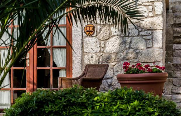 фотографии отеля Alacati Kapari Hotel изображение №31
