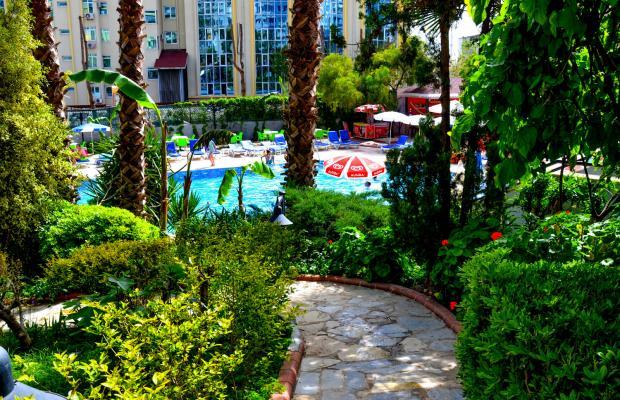 фото отеля Ark Suite Hotel изображение №33
