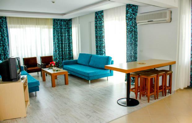 фото Ark Suite Hotel изображение №26