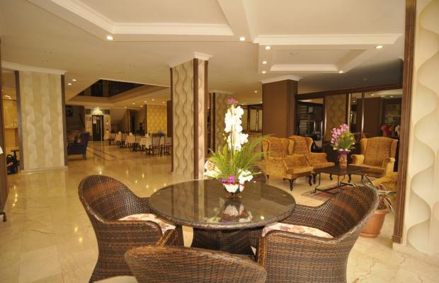 фотографии отеля Club Dorado Hotel (ex. Ares) изображение №27