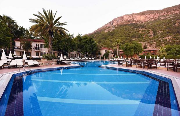 фото отеля Liberty Hotels Oludeniz (ex. Asena Beach) изображение №49