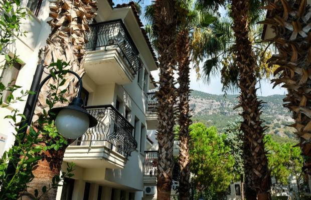фотографии Liberty Hotels Oludeniz (ex. Asena Beach) изображение №36