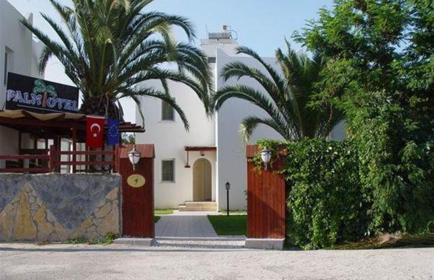 фото отеля Palm Garden Gumbet (ex.Grand Iskandil) изображение №1