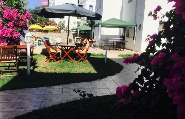 фото отеля Palm Garden Gumbet (ex.Grand Iskandil) изображение №5