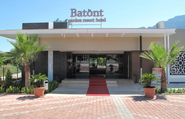 фотографии Batont Garden Resort (ex. Visage Luxe Resort) изображение №16