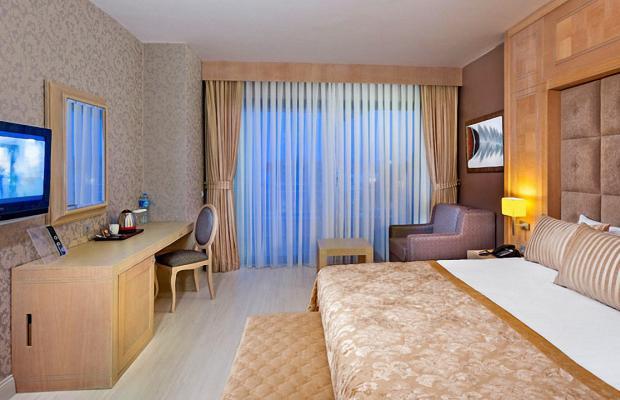 фото отеля Avantgarde Hotel & Resort (ex. Vogue Hotel Kemer, Vogue Hotel Avantgarde) изображение №157