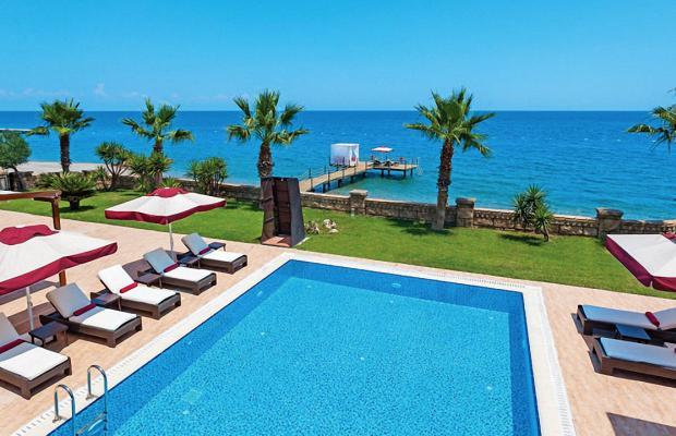 фотографии отеля Avantgarde Hotel & Resort (ex. Vogue Hotel Kemer, Vogue Hotel Avantgarde) изображение №123
