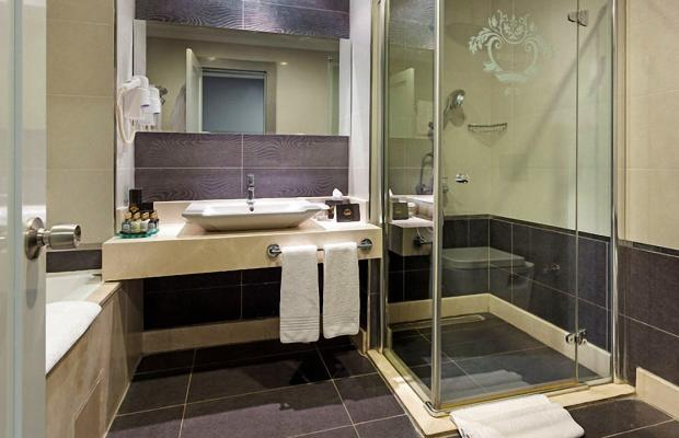 фото Avantgarde Hotel & Resort (ex. Vogue Hotel Kemer, Vogue Hotel Avantgarde) изображение №74