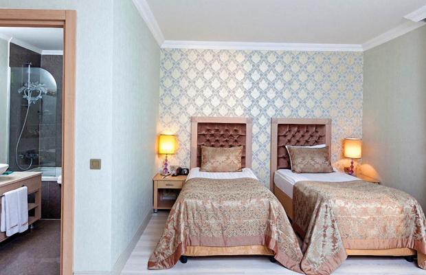 фотографии отеля Avantgarde Hotel & Resort (ex. Vogue Hotel Kemer, Vogue Hotel Avantgarde) изображение №55