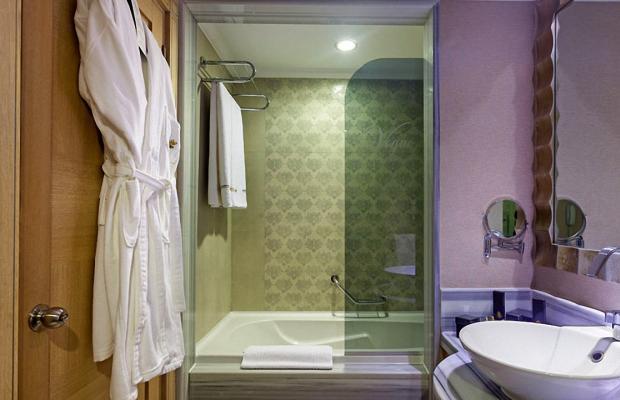фото отеля Avantgarde Hotel & Resort (ex. Vogue Hotel Kemer, Vogue Hotel Avantgarde) изображение №17