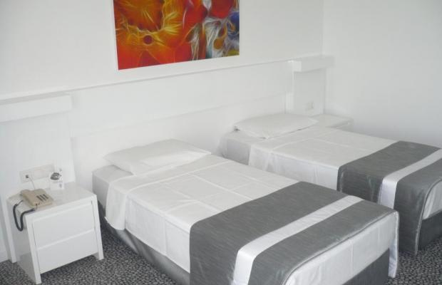 фотографии отеля Inkim изображение №11