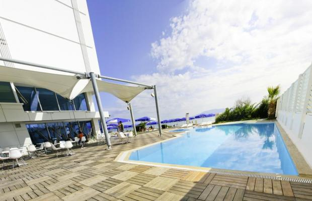 фото отеля Inkim изображение №1
